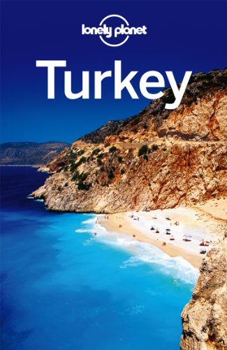 9781741797244: Lonely Planet Country Guide Turkey [Lingua Inglese]