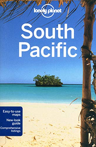 9781741797749: South Pacific 5 (Country Regional Guides)