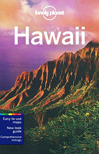 9781741798067: Lonely Planet Hawaii (Regional Travel Guide)