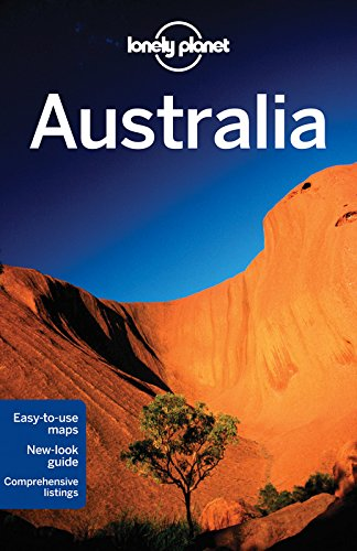9781741798074: Australia (inglés) (Travel Guide)