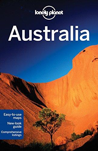 9781741798074: Australia by Worby, Meg ( AUTHOR ) Nov-01-2011 Paperback