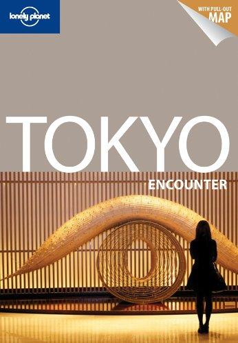 9781741798197: Tokyo