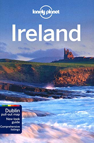 9781741798241: NULL Lonely Planet Ireland (Country Travel Guide)