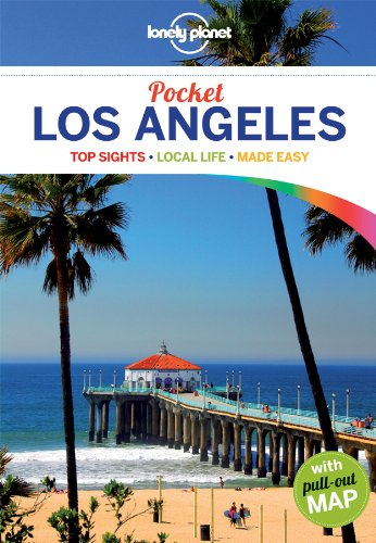 9781741798265: Lonely Planet Pocket Los Angeles (Travel Guide)