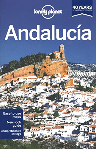9781741798487: Andalucía 7 (inglés) (Country Regional Guides) [Idioma Inglés]
