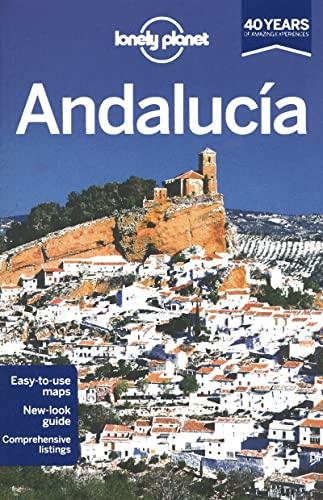 9781741798487: Andalucía 7 (inglés) (Travel Guide)