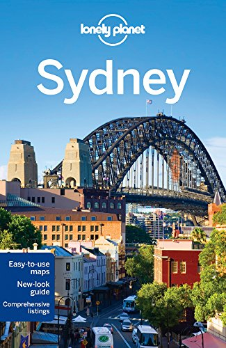 9781741798975: Lonely Planet Sydney (Travel Guide)