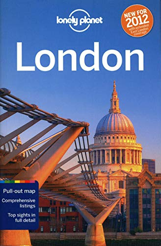 9781741798982: Lonely Planet London
