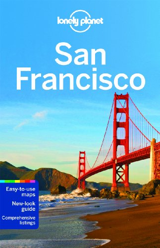Lonely Planet San Francisco (Travel Guide): Vlahides, Bing, Lonely