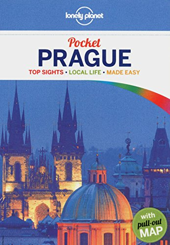 Lonely Planet Pocket Prague (Travel Guide): Lonely Planet; Gleeson, Bridget