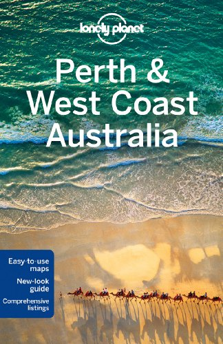 9781741799521: Lonely Planet Perth & West Coast Australia (Travel Guide)