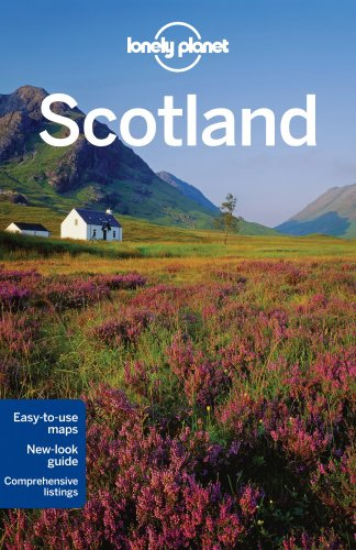 9781741799606: Scotland (Lonely Planet Country Guides) (Travel Guide)