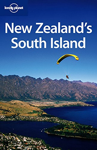 9781741799668: New Zealand's South Island 2 (Lonely Planet Country & Regional Guides)