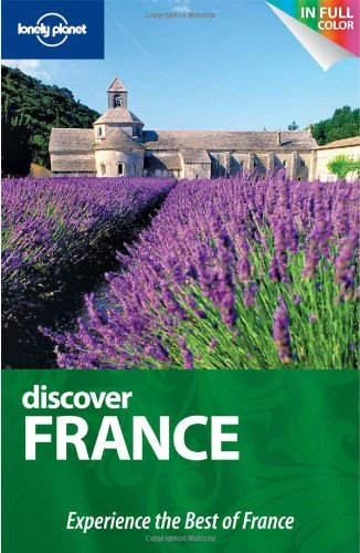 9781741799927: Lonely Planet Discover France