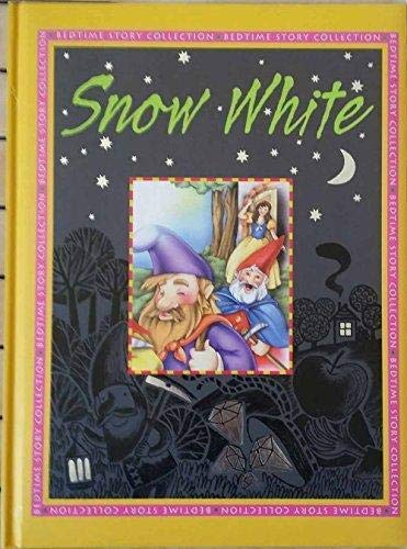 9781741811575: Bedtime Collection Snow White