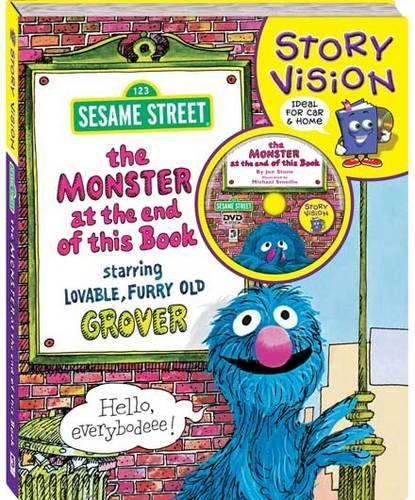 9781741812152: The Monster at the End of This Book
