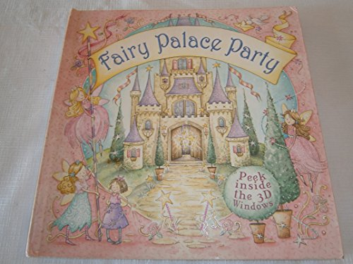 9781741813357: Fairy Palace Party