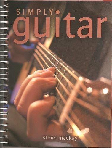 9781741818444: Simply Guitar