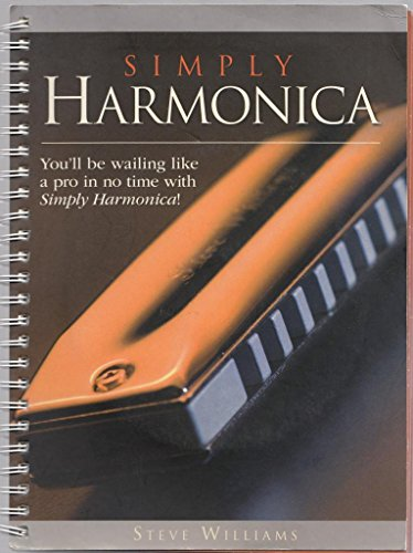 9781741819434: Simply Harmonica