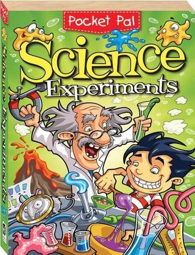 9781741821192: Science Experiments (Pocket Pals)