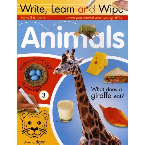 9781741824865: Baby's First Animals (Eva Foam) (Baby's First EVA Board Book)