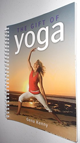 9781741825275: The Gift of Yoga (Book + DVD)