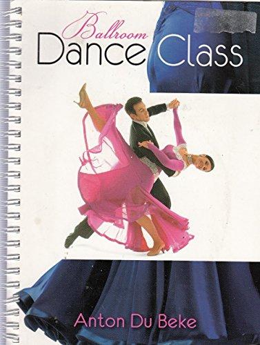 9781741825633: Ballroom Dance Class
