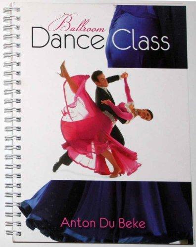 9781741825657: Ballroom Dance Class