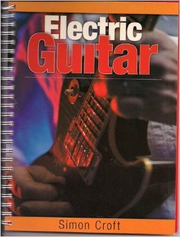 9781741825725: Electric Guitar