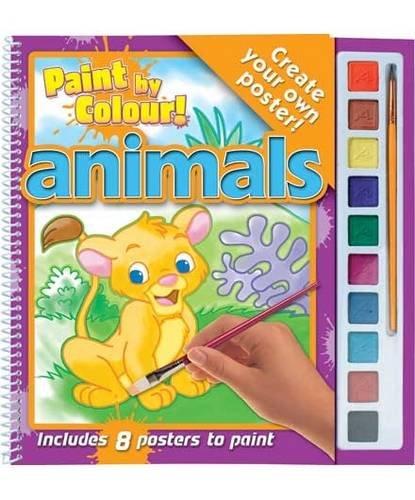 9781741826593: Baby's First Animals (Eva Foam) (Baby's First EVA Board Book)