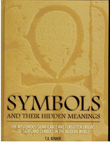 9781741827002: SYMBOLS: And Their Hidden Meanings