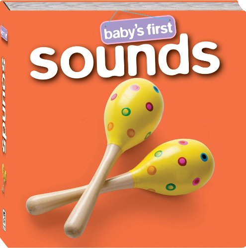 9781741830224: Baby's First Sounds
