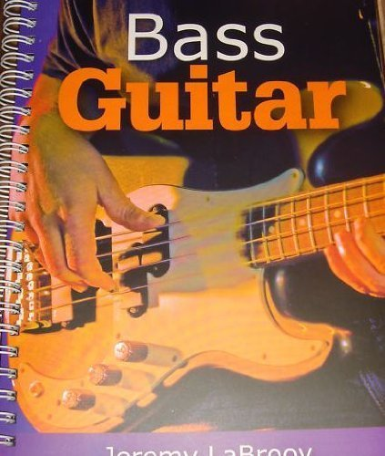 9781741832167: Bass Guitar Book & DVD + Bonus CD