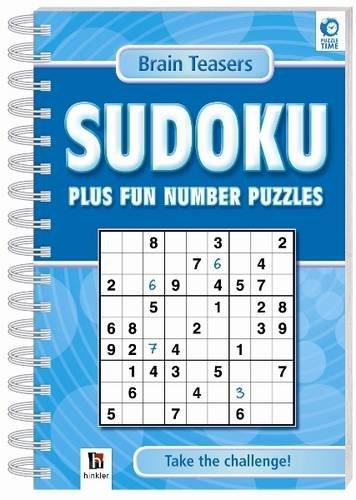 9781741840582: Sudoku (Prestige Puzzles)