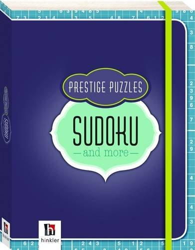 9781741840704: Sudoku (Prestige Puzzles)