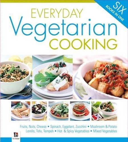9781741841244: Everyday Vegetarian Cooking (Binder)