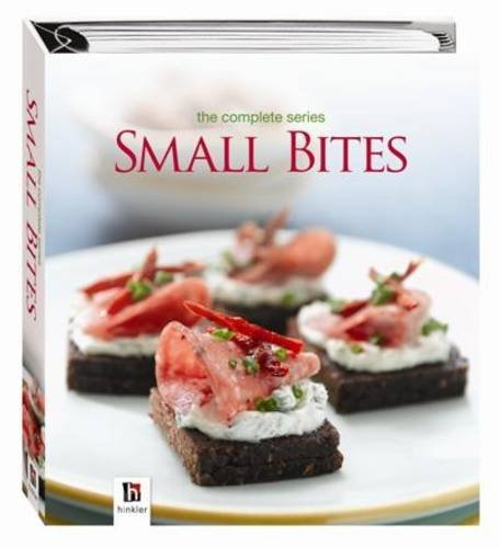 9781741841299: Small Bites (The Complete Series)