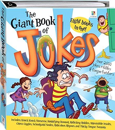 9781741842913: The Giant Book of Jokes Binder