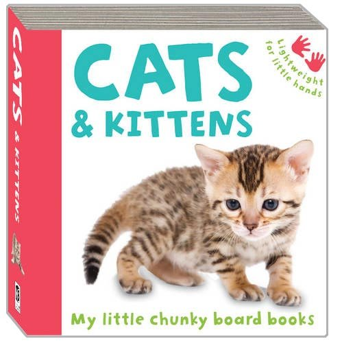 Cats and Kittens (100 Things You Should Know About): Hinkler Books