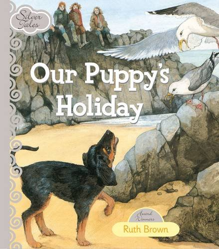 9781741844269: Our Puppy's Holiday