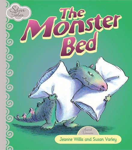 9781741844351: Monster Bed