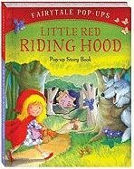 9781741850888: LITTLE RED RIDING HOOD (Fairy Tale Pop-Ups)