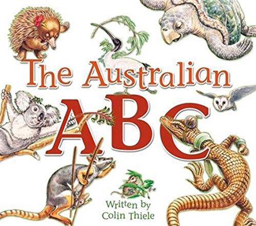 THE AUSTRALIAN ABC: Colin Thiele