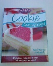 9781741854640: Cookie Greeting Cards with Recipes Included