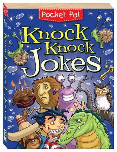 Knock Knock Jokes (Pocket Pal): No Author Stated