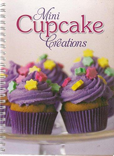 Mini Cupcake Creations: Michelle Finn