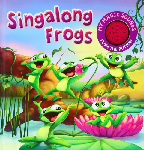 Singalong Frogs