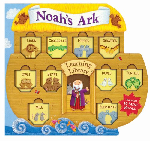 9781741859591: Noah's Ark Learning Library