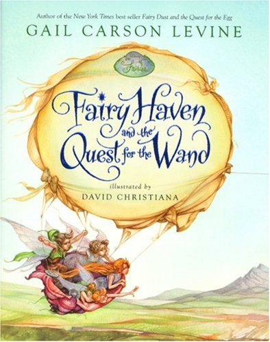 9781741921762: Fairy Haven and the Quest for the Wand