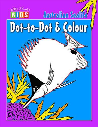 9781741930252: Dot To Dot Aust Sealife